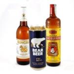 Birra e alcolici