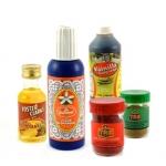 Aromi e coloranti